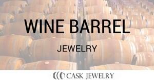 WINE BARREL JEWELRY - facebook