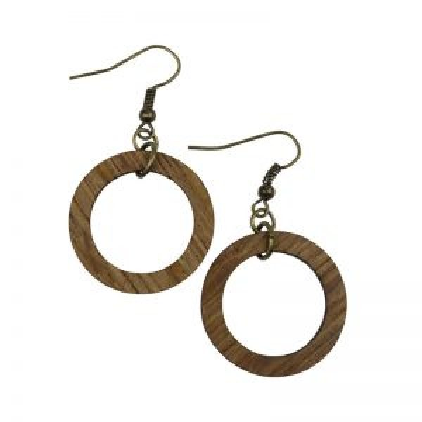 Wine Jewelry Earrings