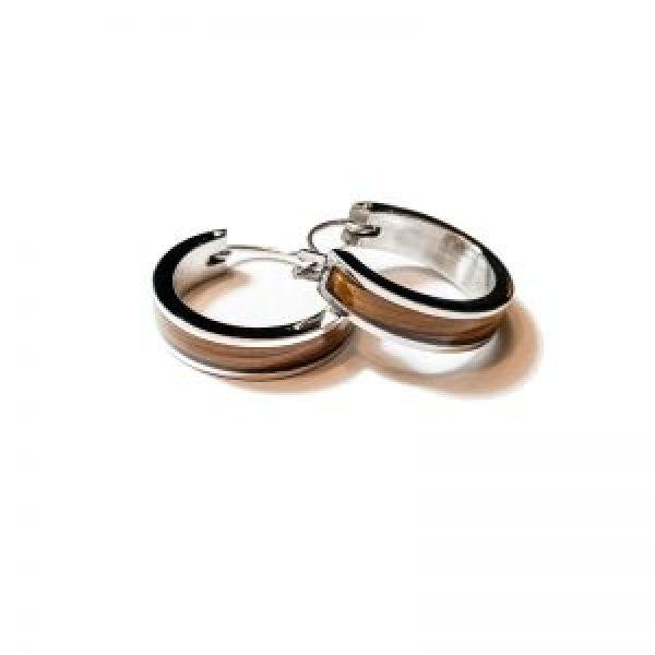 Wine Jewelry Small Hoop Earrings